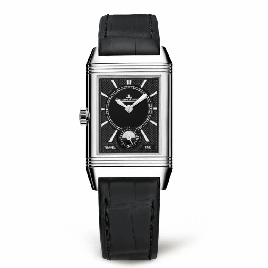 Jaeger-LeCoultre Reverso Review