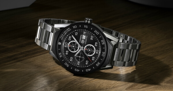 Introducing The TAG Heuer Connected Modular 41