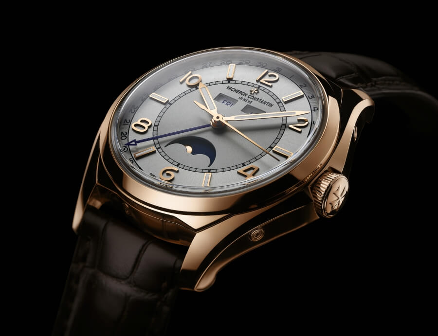 Vacheron constantin moon phase