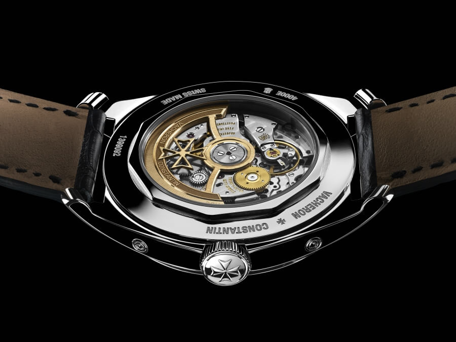 Vacheron Constantin Movement
