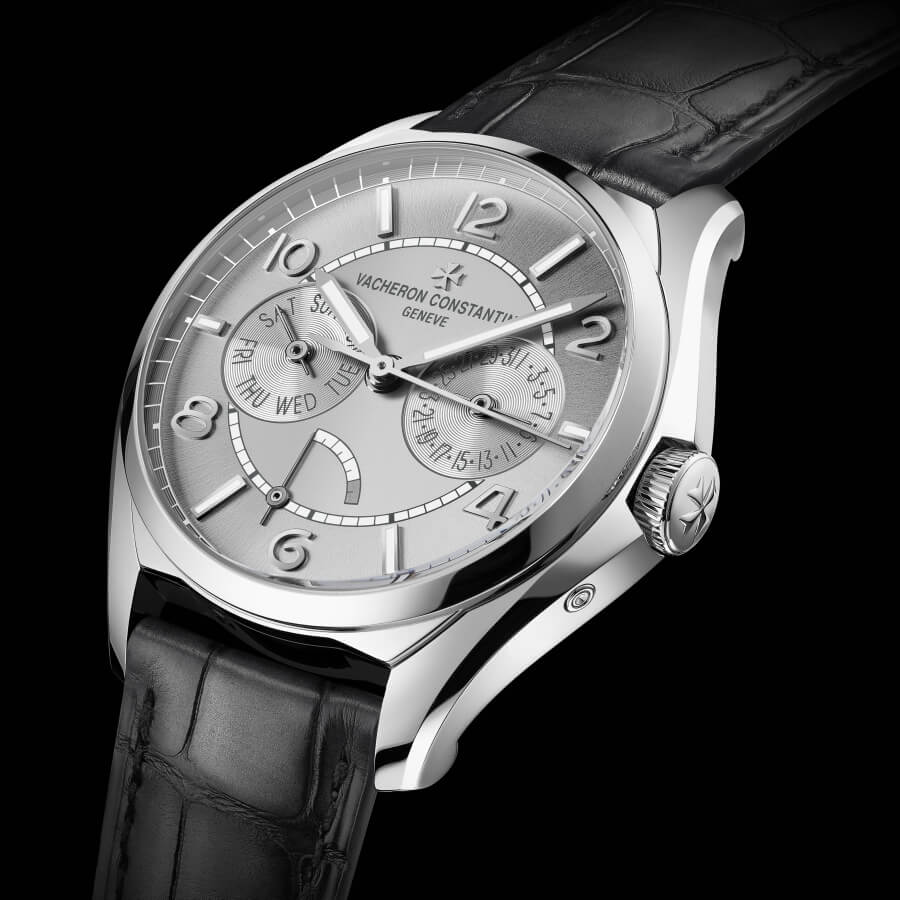 Vacheron Constantin FIFTYSIX day-date with power-reserve indicator