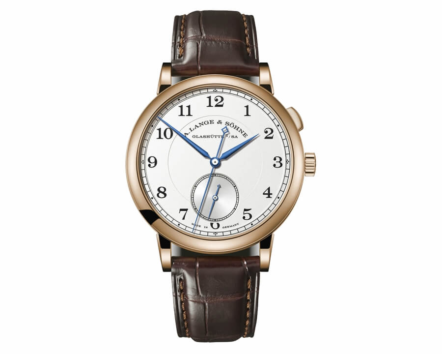 A. Lange & Söhne Watch Review