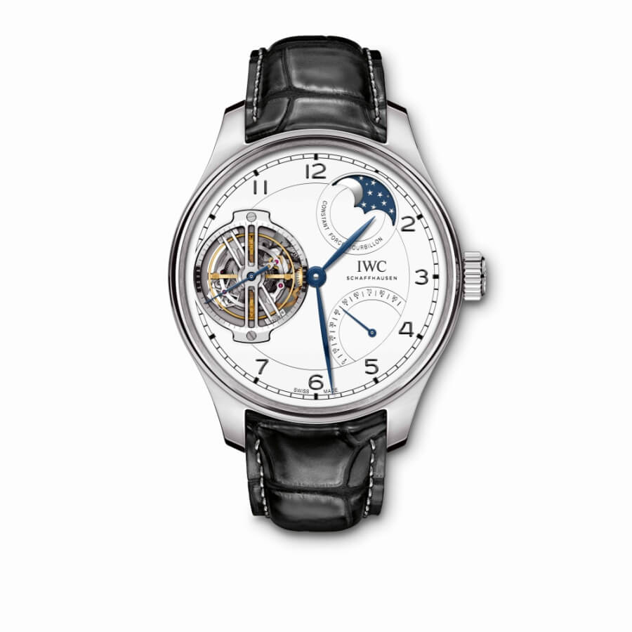IWC Moon Phase