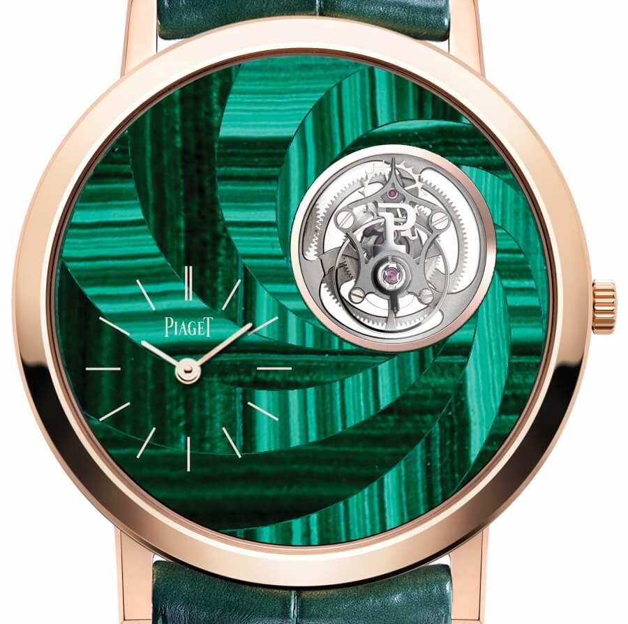 Piaget Tourbillon