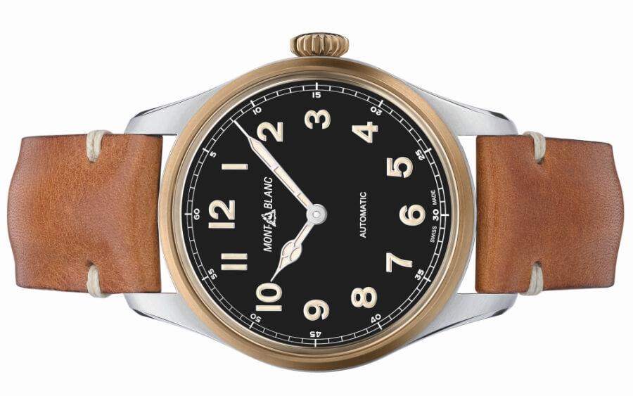 Vintage Montblanc Watch