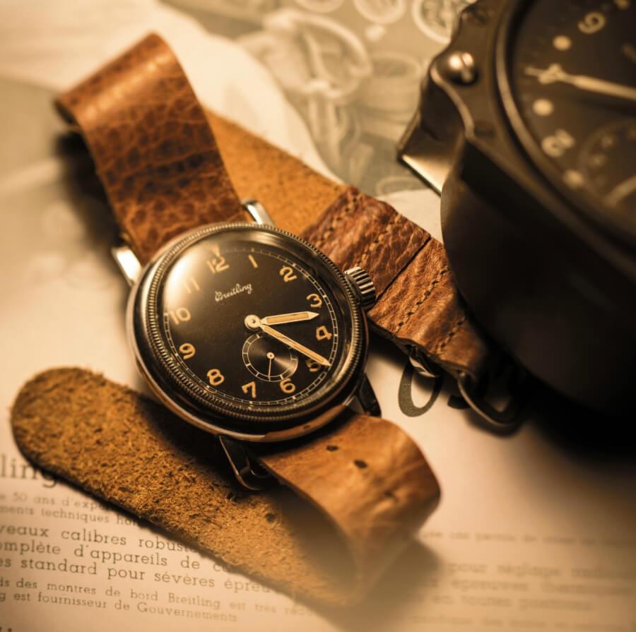 Breitling Ref. 768