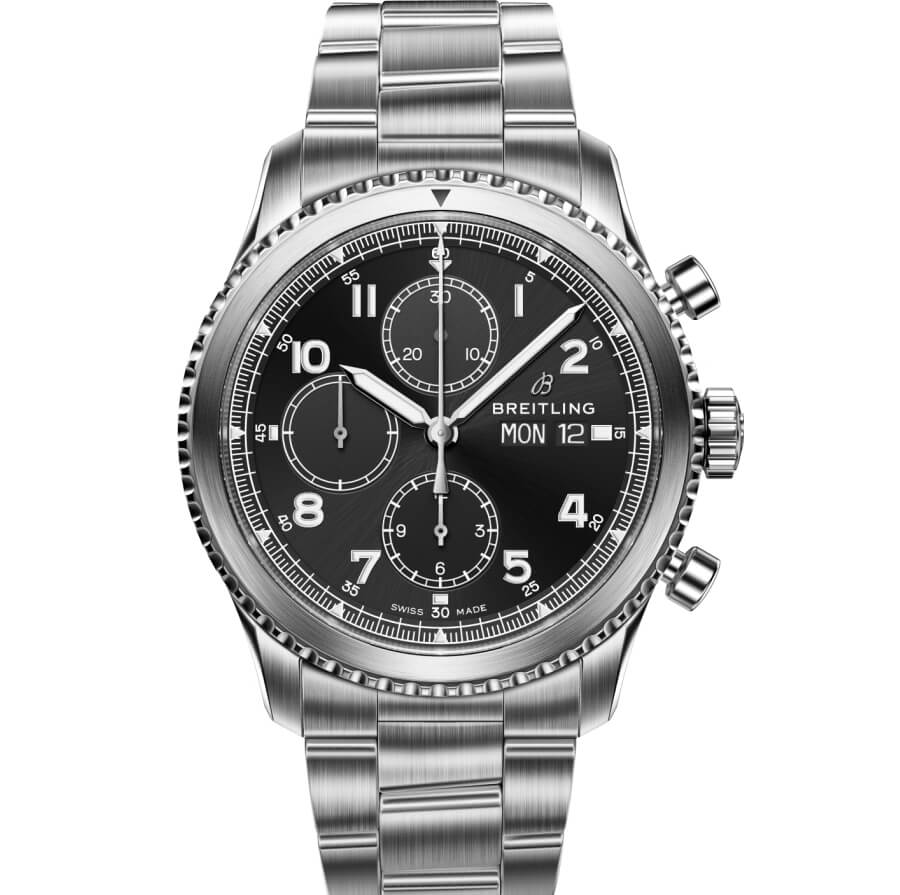 Breitling Automatic Chronograph