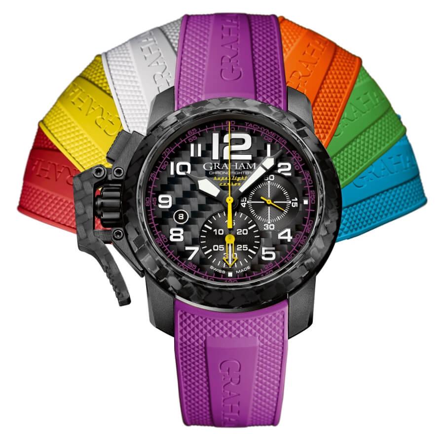 Ultra Light Watch