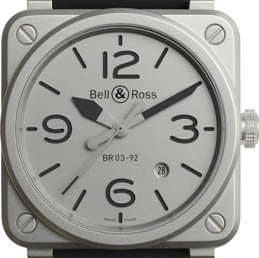 Bell & Ross BR03-92 Horoblack