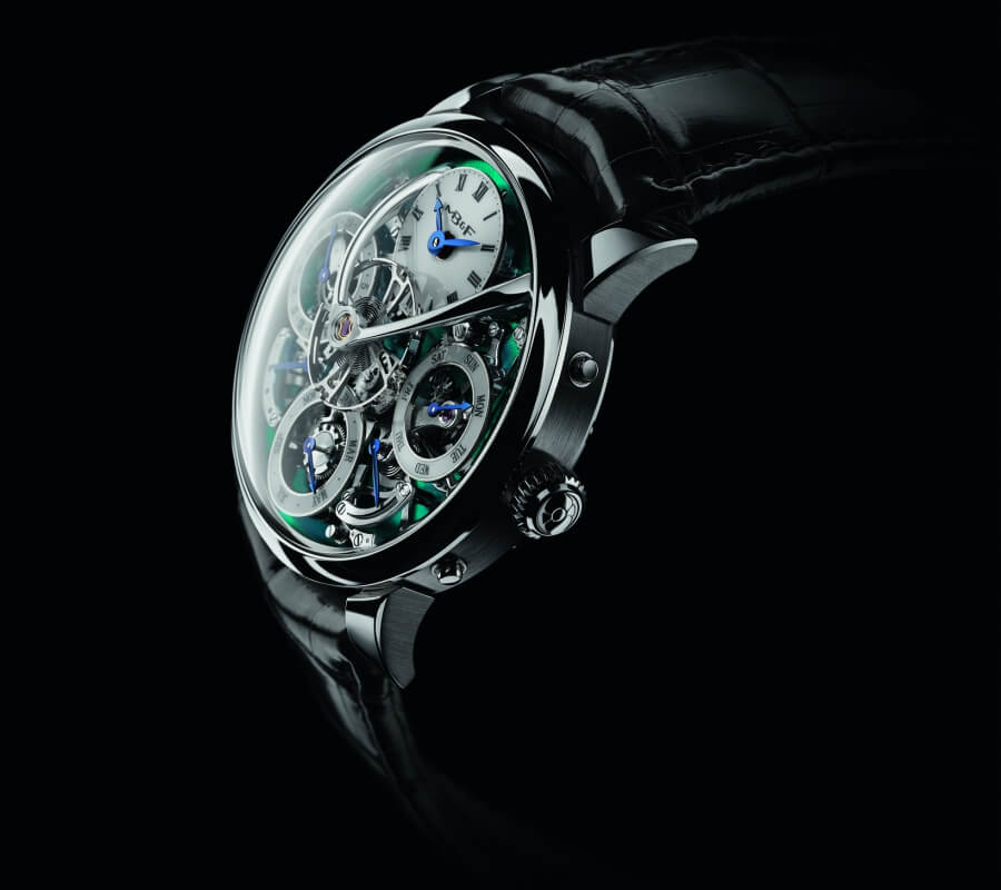New Watch from MB&F