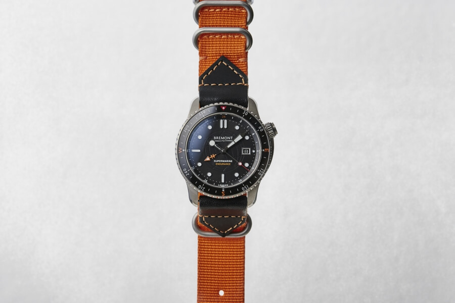 Bremont New Watch