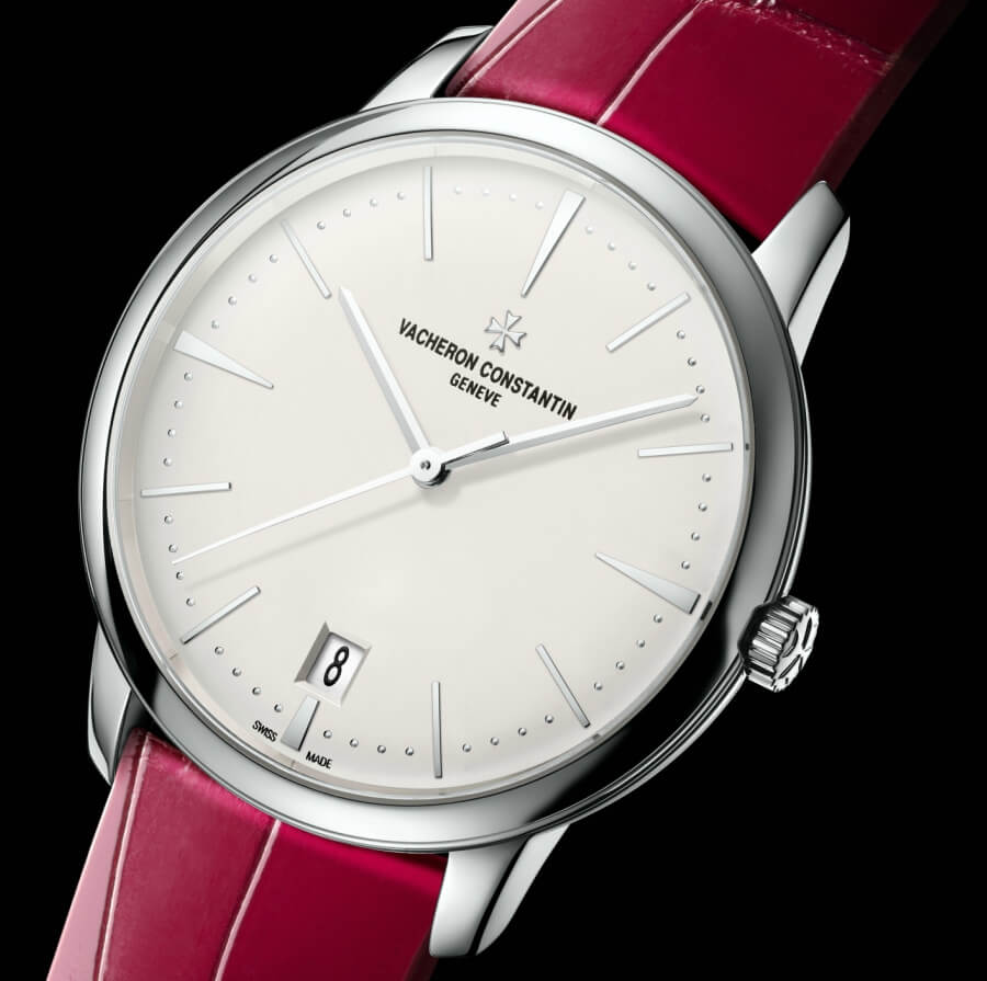Vacheron Constantin Patrimony Self-Winding 36 Mm