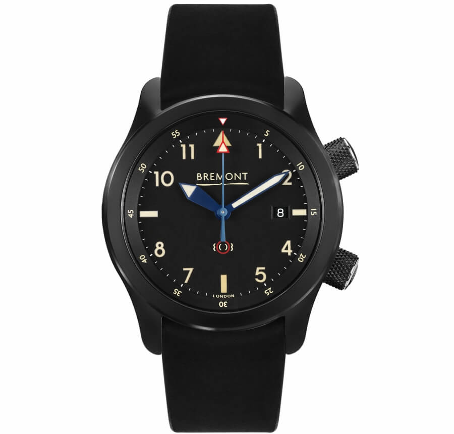 Bremont Pilot Watch