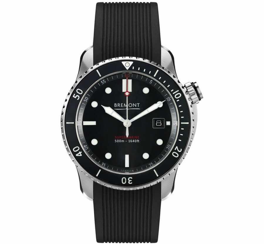 Affordable Dive Watch
