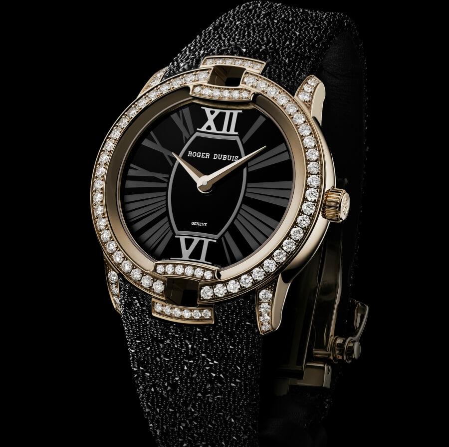 Roger Dubuis Gold Diamond