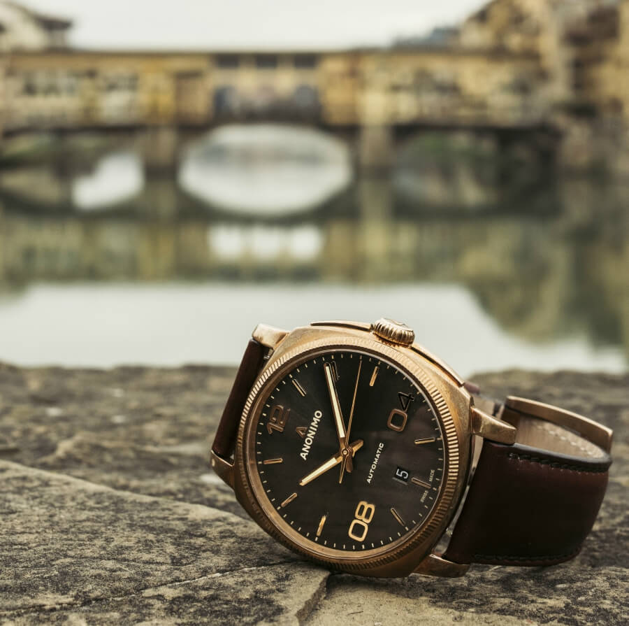 The New Anonimo Epurato