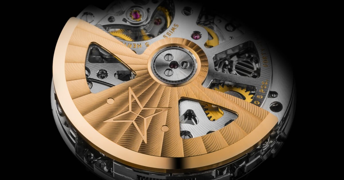 Pre Baselworld 2018: Vaucher Manufacture Fleurier Seed VMF 6710