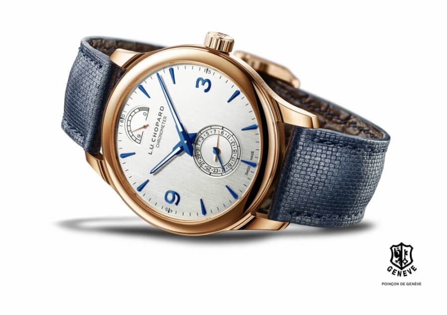 LUC Chopard Watch Review