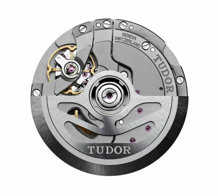 Tudor Calibre MT5652