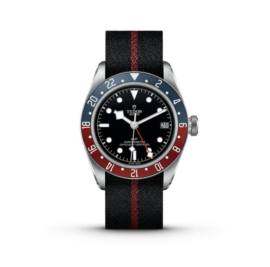 The New Tudor Balck Bay GMT