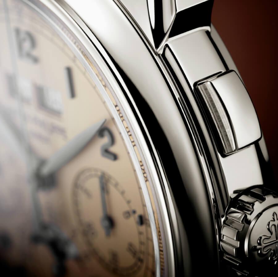 Patek Philippe Chronograph Pushers
