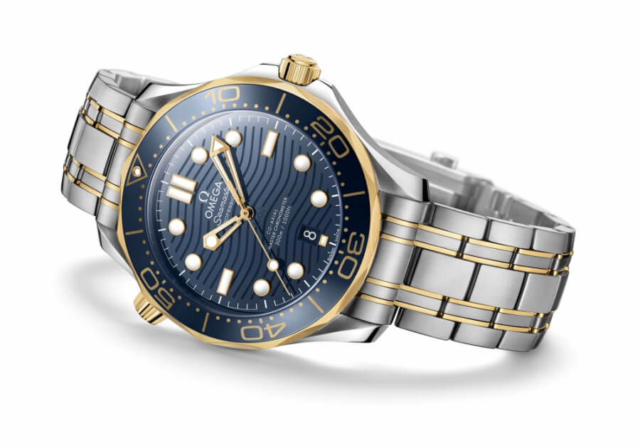Omega Seamaster Diver 300M Watch Review