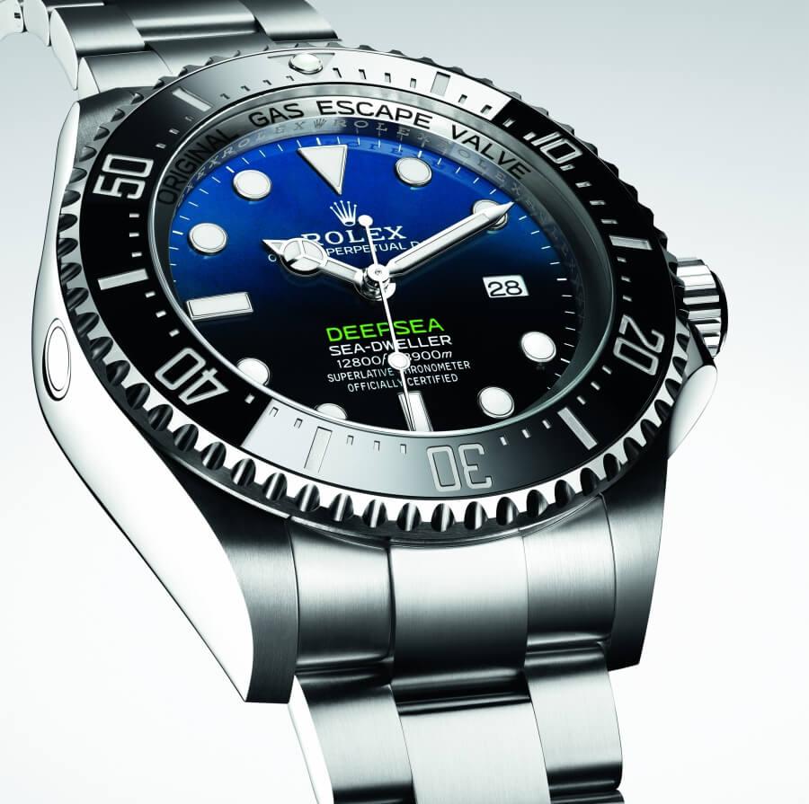 Rolex Deepsea Ref. 126660