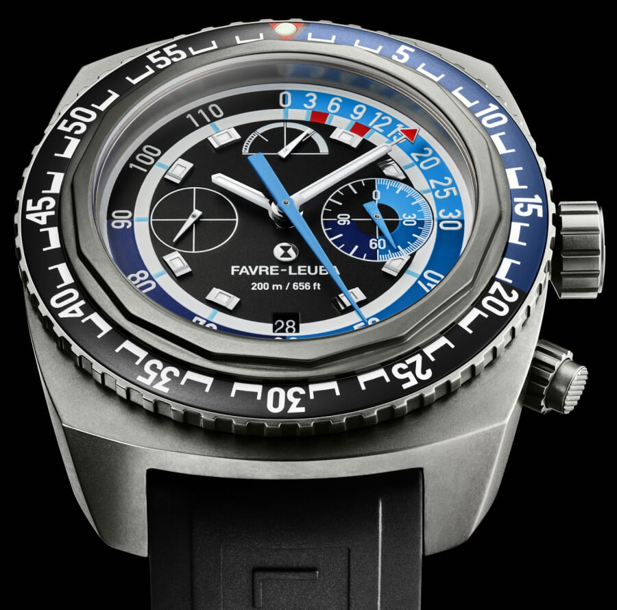 Top 10 Diver Watches