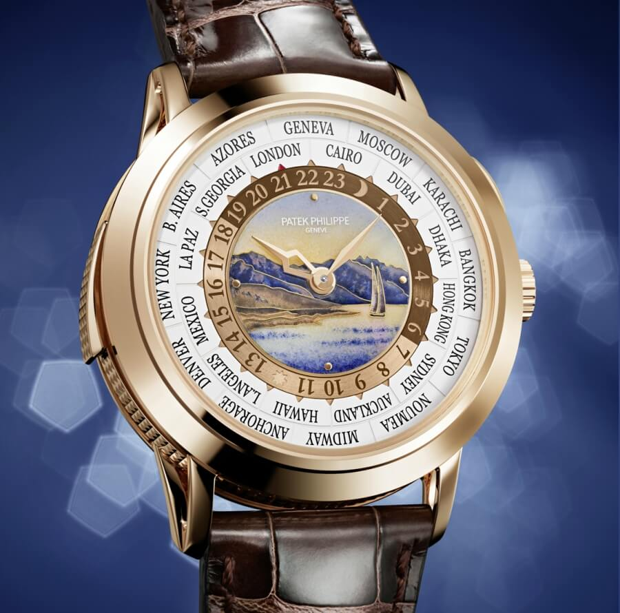 Patek Philippe Minute Repeater