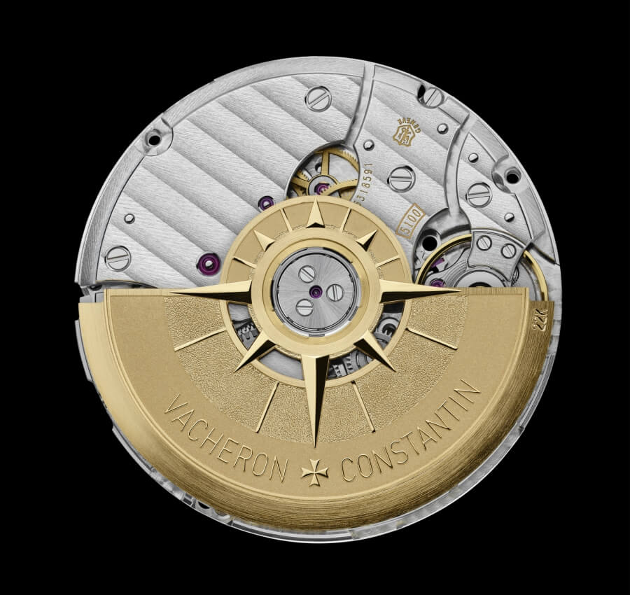 Vacheron Constantin Caliber 5100