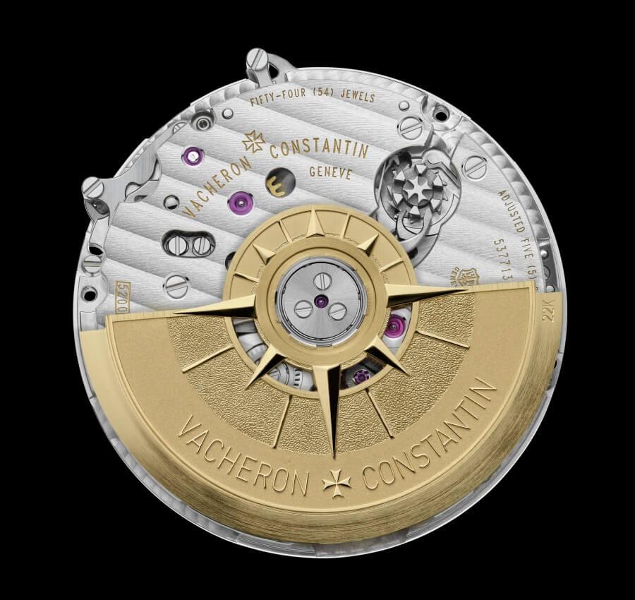 Vacheron Constantin Caliber 5200
