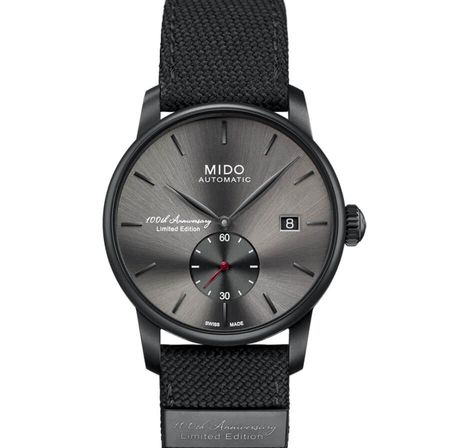 Mido Baroncelli 2118 Limited Edition