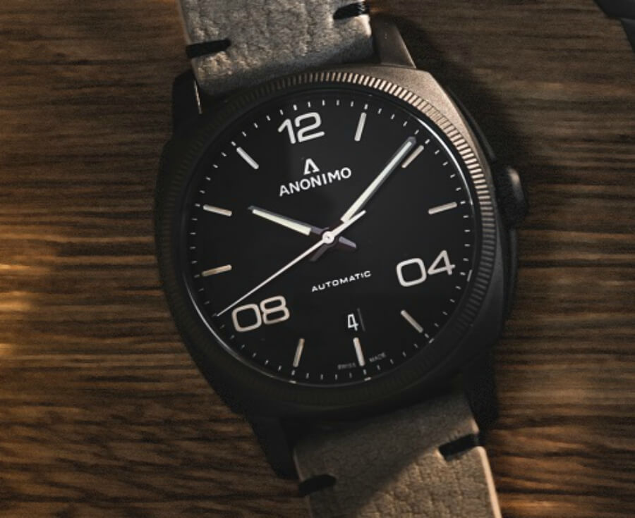 The New Anonimo Epurato Safari