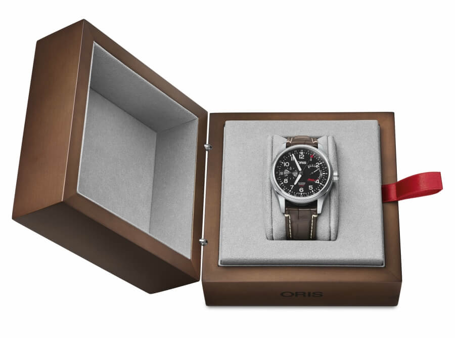 Oris Big Crown ProPilot Calibre 114 Presentation Box