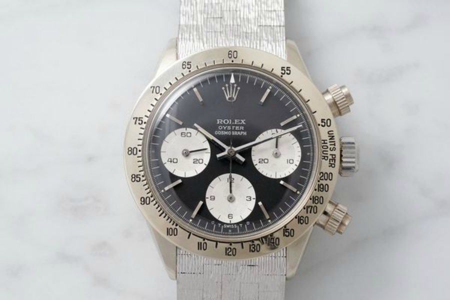 Rolex Reference 6265