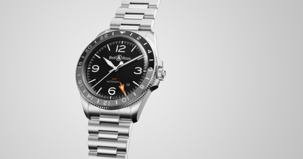 Bell & Ross BR V2-93 GMT 24H - Specifications and Prices