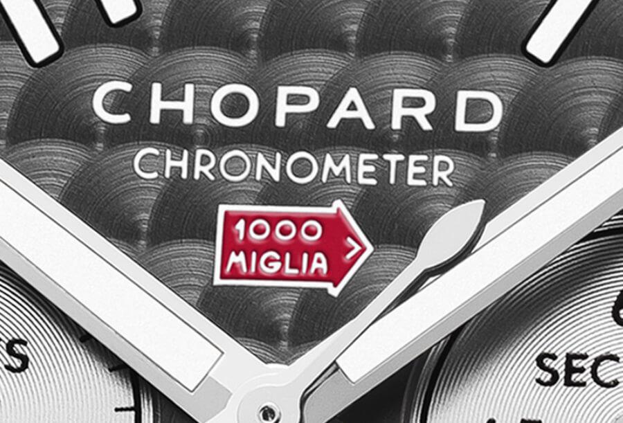 Chopard Mille Miglia