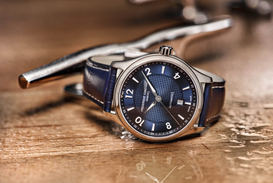 Frederique Constant Runabout Limited-Edition