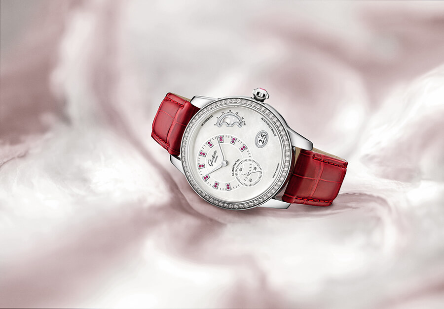 Glashütte Original Ladies Watch