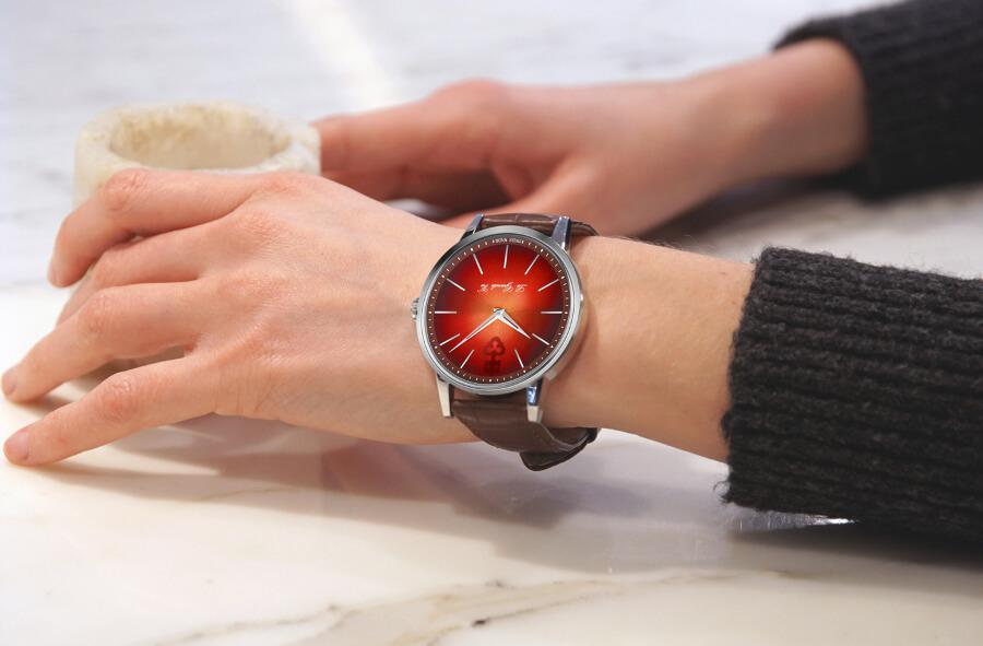 Corum Heritage La Grande Vie Watch Review
