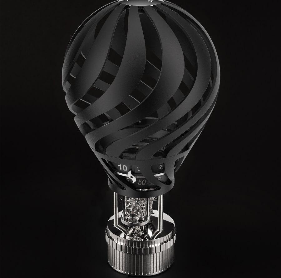 L'Épée 1839 Hot Balloon Palladium