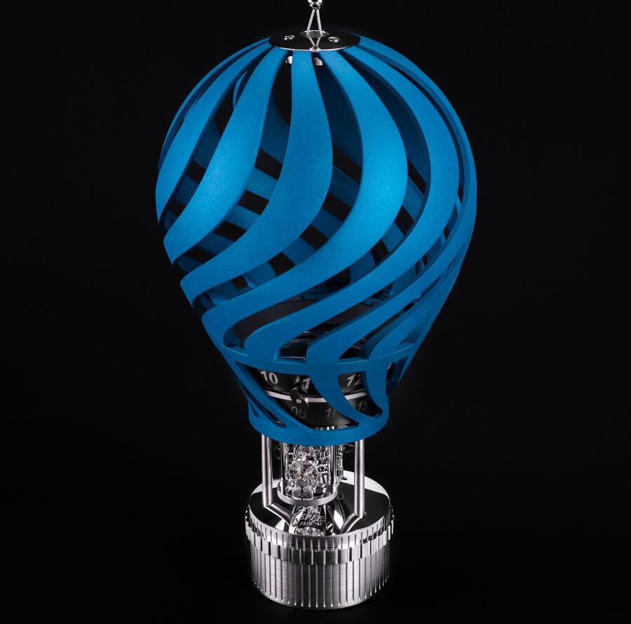 L'Épée 1839 Hot Balloon