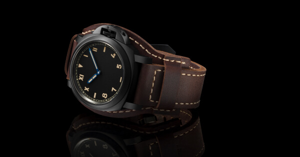 Panerai Luminor California 8 Days DLC – 44mm