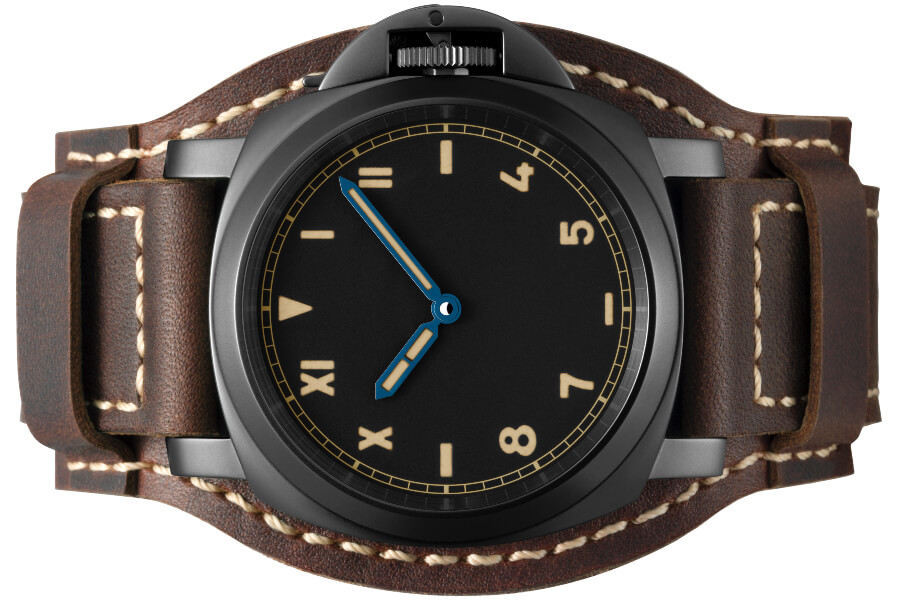 Panerai Luminor California 8 Days DLC – 44mm Watch Review