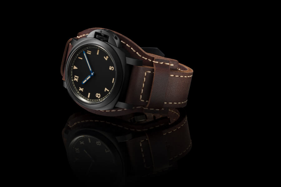 The New Panerai Luminor California 8 Days DLC – 44mm