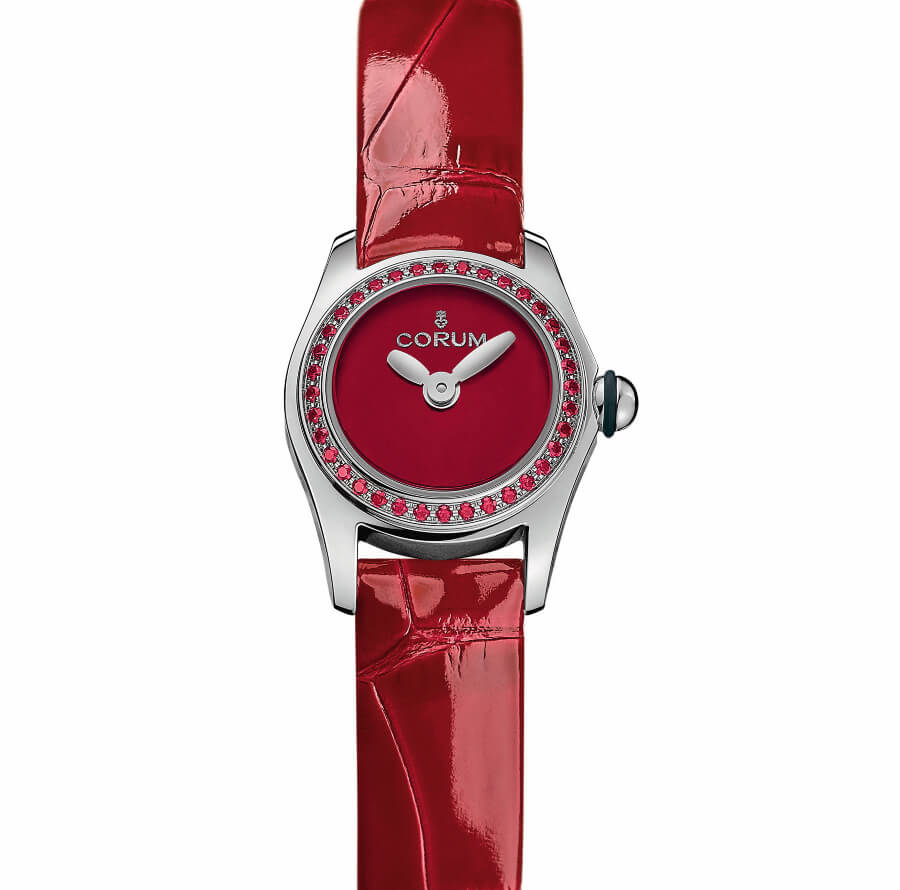 Corum Bubble Mini Bubble Ladies Watch