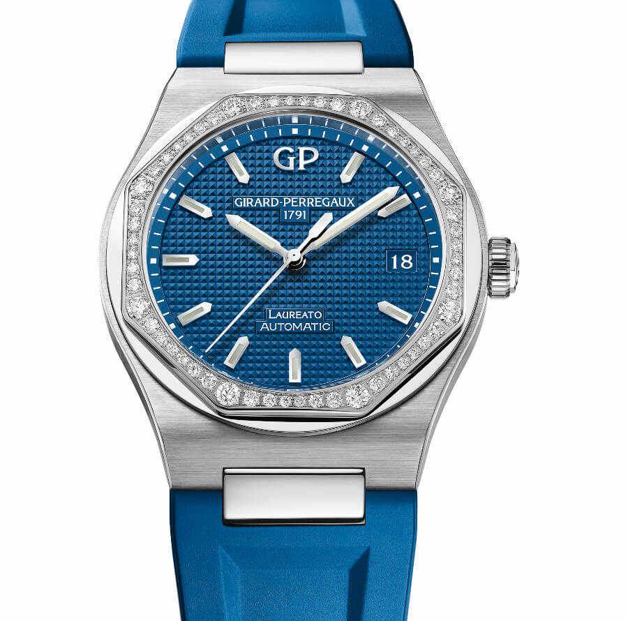 Girard-Perregaux Laureato Ladies Watch