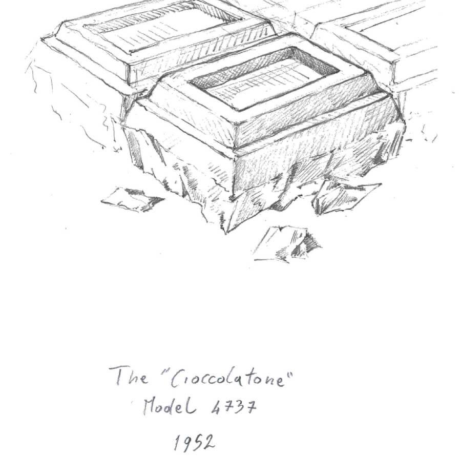 Vacheron Constantin Cioccoalatone