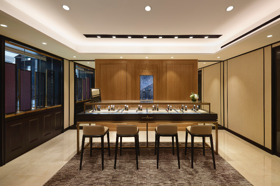 Vacheron Constantin Boutique In Milan – Italy Adress