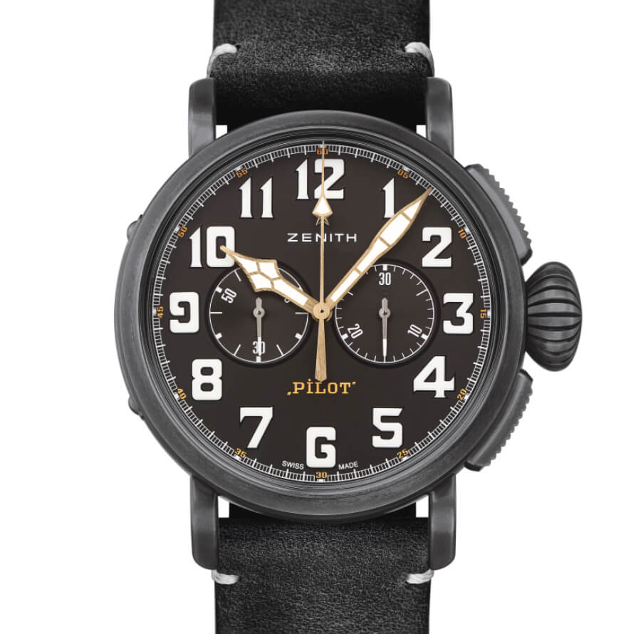 Top 10 Best Pilot Watch